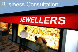 jewellery business management trainning